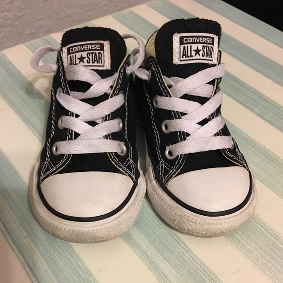 0530919cf3e7 Converse Other - Converse black and white